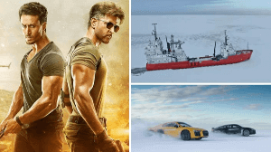 Hrithik and Tiger to fight it out at Arctic Circle!