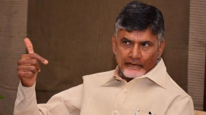 We will bounce back says Chandrababu Naidu as 4 TDP MPs join BJP
