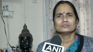 Nirbhaya's mother expresses happiness over the Telangana encounter