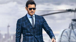 Mahesh Babu's Pan India film, teamed up with KGF director