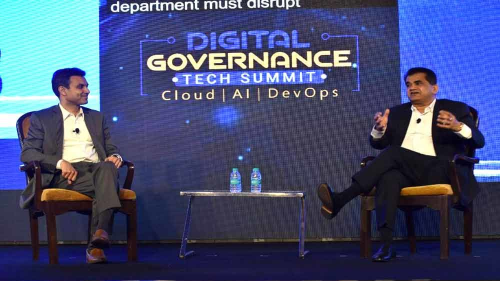 Microsoft to give AI, cloud training to 5,000 govt IT professionals