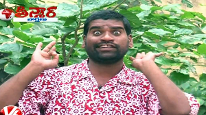 Double blow for 'Teen maar': Bithiri Sathi joins TV9