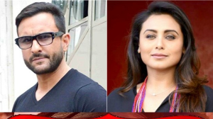 Rani and Saif confirmed for Bunty aur Babli 2