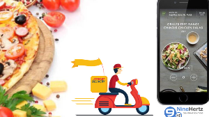Food delivery apps with no standards