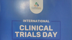 Raising Awareness for Clinical Trails