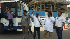 Section 144 imposed in parts of Hyderabad ahead of 'bus roko'