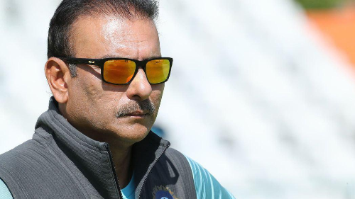 Ravi Shastri's pay hiked to a whopping amount