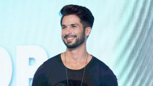 It's official! Shahid Kapur to remake another Telugu movie