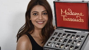 Kajal's wax statue to unveil in Feb 2020