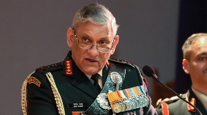 Army chief tells what will win India its next wars