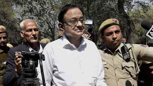 Delhi HC denies bail: 'End game' for Chidambaram?
