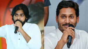 'Were you jailed because of my marriages?' Pawan hits back at Jagan