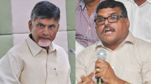 Chandrababu lashes out at Botsa for comparing Amaravati to burial ground