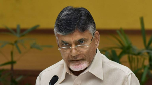 Naidu confident of regaining past glory in Telangana