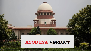 Ayodhya Verdict: SC paves way for the temple, a new mosque to rise
