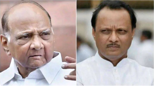 'I was aware that Ajit and Fadnavis were in talks, claims Sharad Pawar