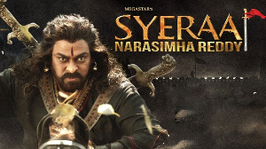 "First review of the most awaited ""Sye Raa Narasimha Reddy"""