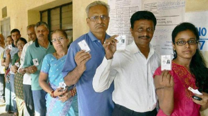 No malpractice in the 2018 Telangana elections, concludes EC