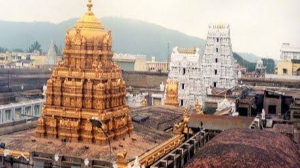 Tirumala Tirupati to be closed for 13 hours due to eclipse