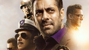 Did Bharat disappoint Salman fans?