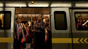 Free metro ride for women to cost Rs 1560 crores to the government