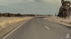 Watch: Tesla on autopilot does an amazing job of avoiding an accident