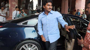 CBI court to decide on Jagan's plea on November 1st