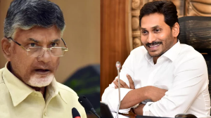 YSRCP leaders are collecting Jagan Tax, accuses Chandrababu