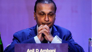Anil Ambani resigns as the director of Reliance Communications