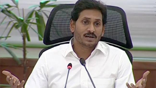 After an outcry, Jagan scraps the order renaming Kalam awards