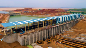 Kaleshwaram -Rs 80,000 crore mega project