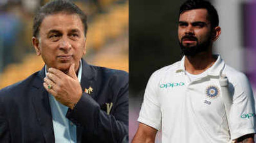 Gavaskar unhappy with Kohli's comments, says 'India has won before also'