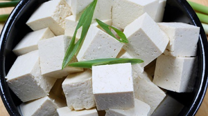 Tofu health benefits