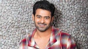 Prabhas to be seen as a palm reader in his next movie 'Jaan'