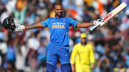 Huge blow to India! Dhawan ruled out of World Cup
