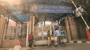 Tihar jail will soon be open for visitors who want to experience prison life