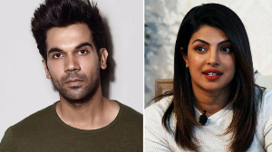 Priyanka Chopra to team up with Rajkummar Rao