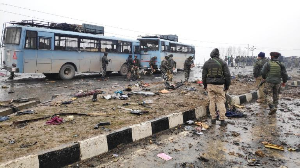 Key conspirator of Pulwama attacks gunned down