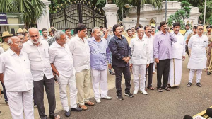 SC allows disqualified Karnataka MLAs to contest by-polls