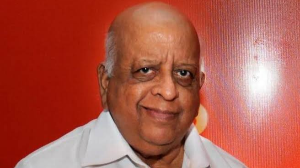 TN Seshan- the man who cleaned India electoral system passes away