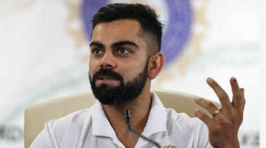 This is most challenging World Cup to me, says Virat Kohli