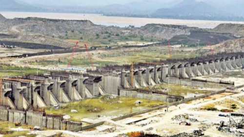 Polavaram: Miffed Navayuga drags Jagan govt to court