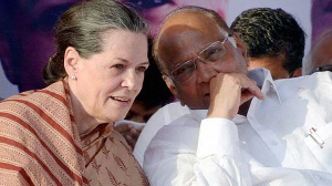 Sharad Pawar to meet Sonia Gandhi to resolve the deadlock in Maharashtra