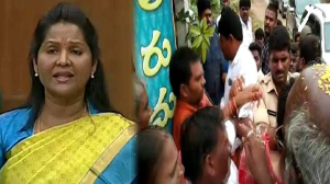 NewsSting - CM Jagan increases salaries of Asha workers from