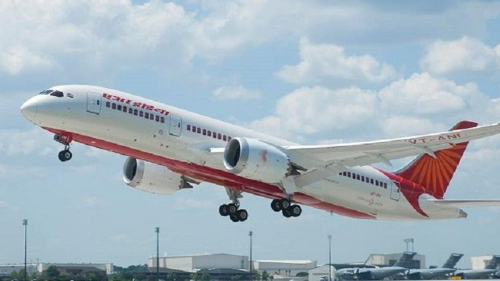 Air India pilot accuses commander of sexual harassment