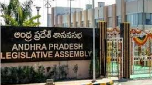 Assembly sessions begin today, state budget to be presented tomorrow