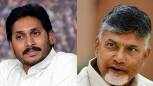Audit every single thing that Babu has done in last 5 years : Jagan