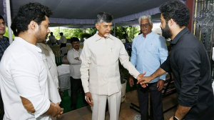 Is Naidu ready to embrace Jr NTR for TDP's sake?