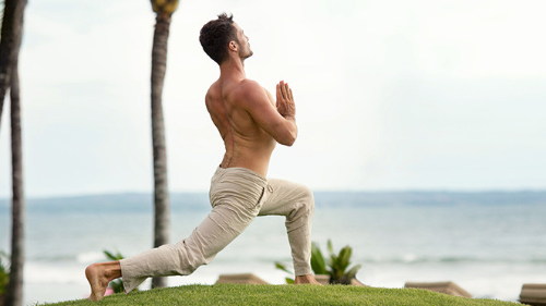 Yoga and its health benefits