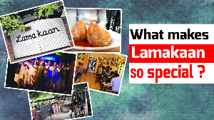 What makes Lamakaan so special?